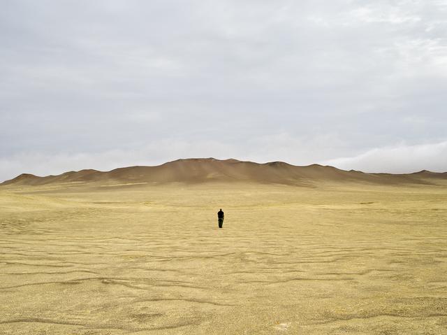, 'Solo Nazca,' 2014, GE Galería