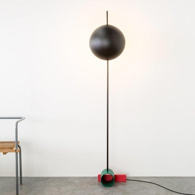 , 'the Vaalbeek project - standing light M,' 2016, Victor Hunt Designart Dealer