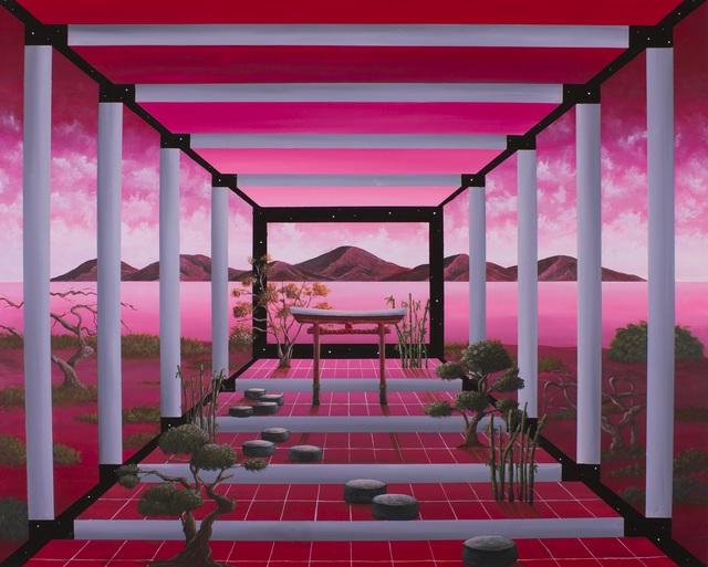 , 'Cassiopeia,' 2017, Mirus Gallery