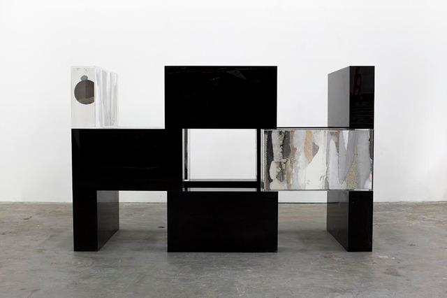 , 'Shelter,' 2015, Chamber