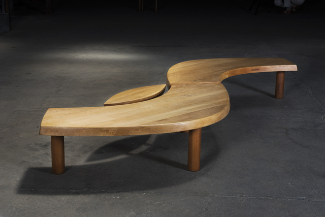""", '""""T22C"""" coffee table,,' ca. 1970, Magen H Gallery"""