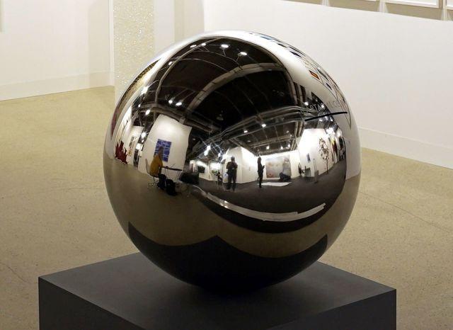 """, '""""Cartas al cielo"""" 1/3,' 2015, Galería Juana de Aizpuru"""