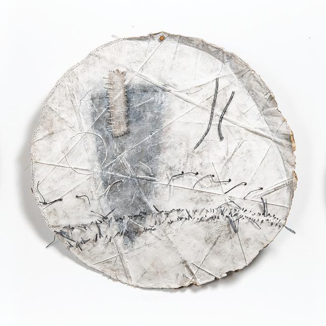 Gizella Warburton, 'Skin II', 2019, browngrotta arts