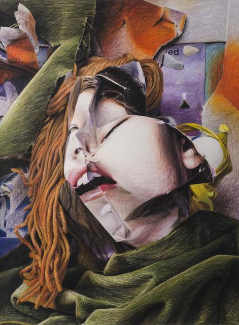 , 'Aerie Faerie,' 2013, Hieronymus
