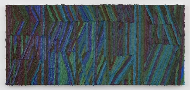 , 'midnight through the window,' 2018-2019, Elizabeth Harris Gallery