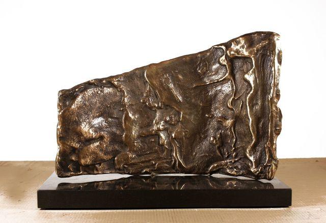 Frederick John Kiesler, 'Shell Sculpture', 1959-1963, Jason McCoy Gallery