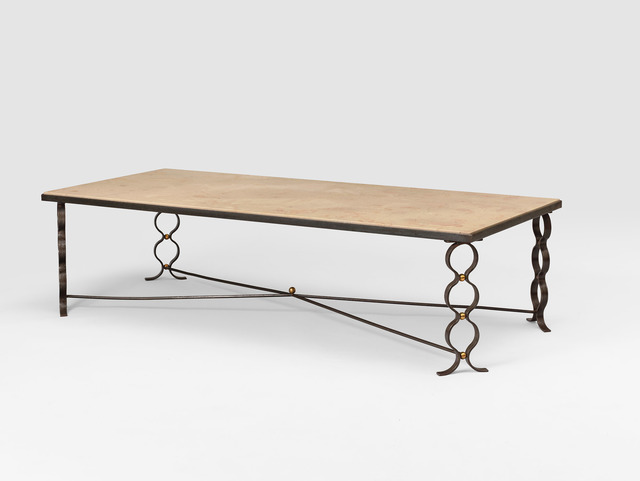 Jean Royère, 'Ruban low table ', ca. 1948, Galerie Patrick Seguin