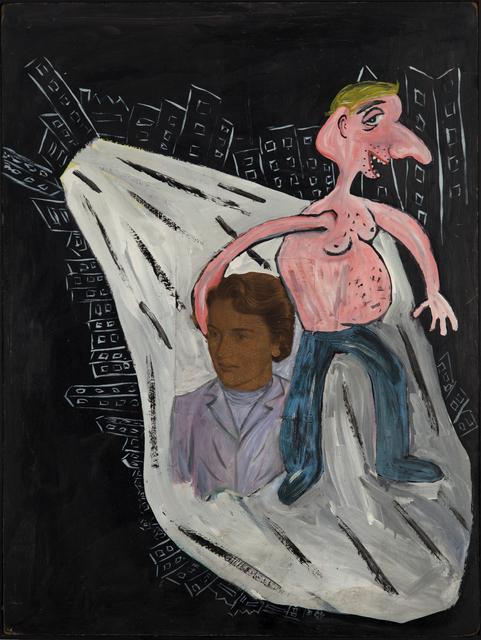 , 'Untitled,' 1983, Cosmocosa