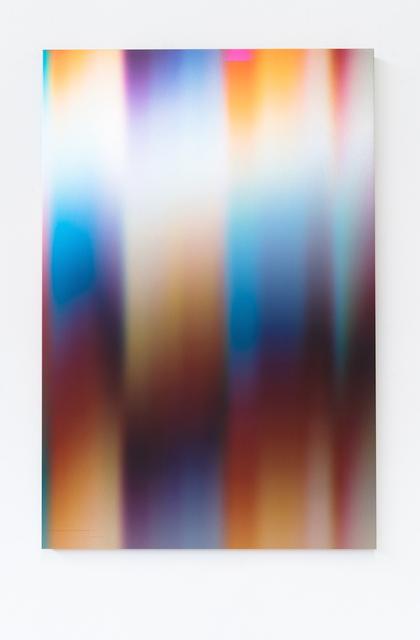 , 'Subtractive Variability 19,' 2018, Joshua Liner Gallery