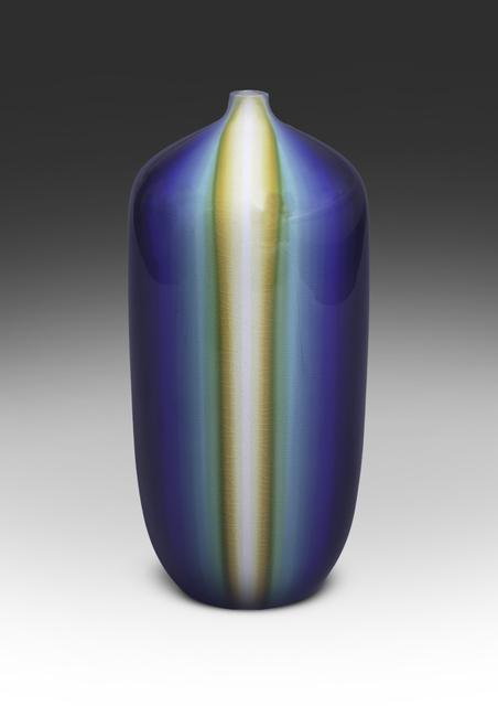 Tokuda Yasokichi III, 'Jar - Galaxy', 2005, Onishi Gallery