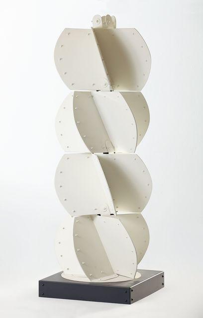 , 'Juguete,' 1988, Leon Tovar Gallery
