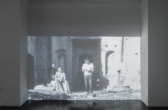 , 'Giordano Bruno,' 2017, OTTO ZOO
