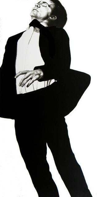 , 'Jonathan,' 1988, Mary Ryan Gallery, Inc
