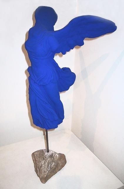 , 'Victoire de Samothrace,' 1962-1973, Museo Jumex