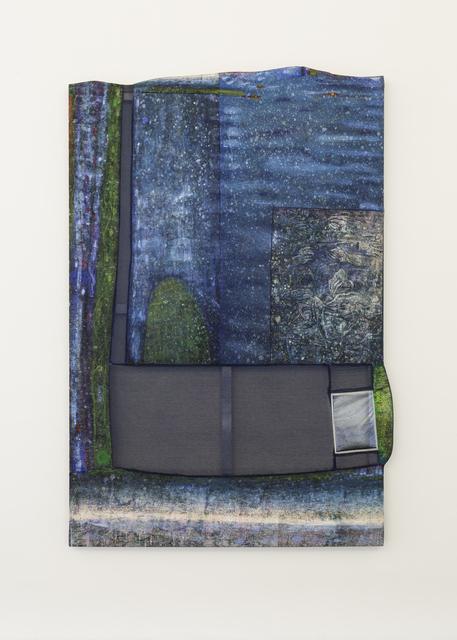 , 'Summer Night Plasticity (Excessive Impressionism) V,' 2018, Eduardo Secci Contemporary