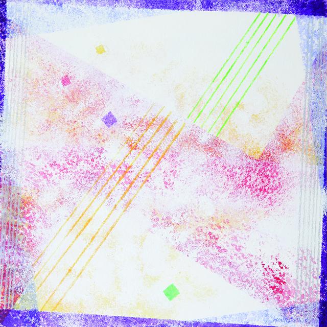 , 'Addolcendo 6 ,' 2015, Meem Gallery