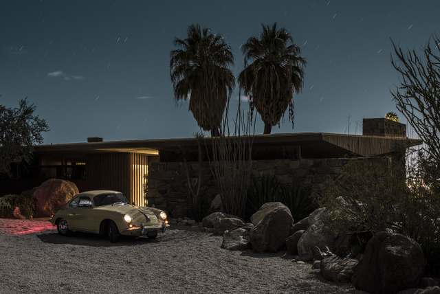 , '1030 W  Cielo (Leaving)  - Midnight Modern ,' 2019, ARTITLEDcontemporary