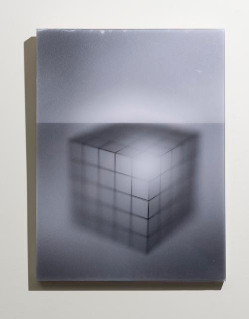 Akihiko Miyoshi, 'Deletion', 2019, Circuit Gallery
