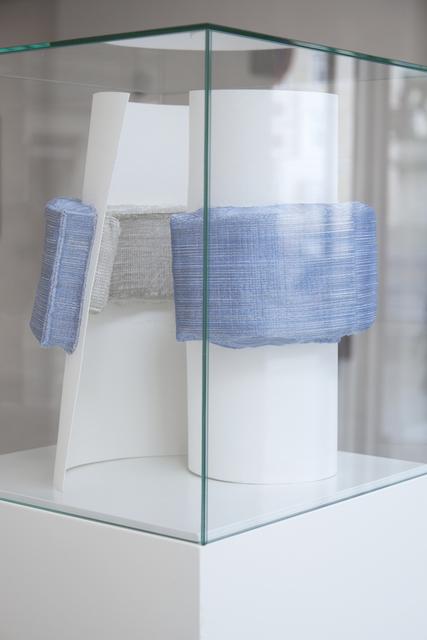 , 'Gullivers rejse II,' 2014, Martin Asbæk Gallery