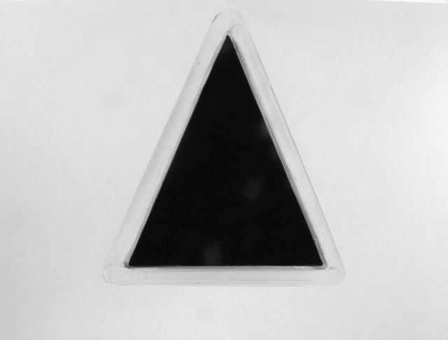 , 'Concentration,' 2014, MIYAKO YOSHINAGA