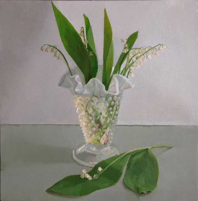 , 'Lily of the Valley,' 2015, Cerulean Arts