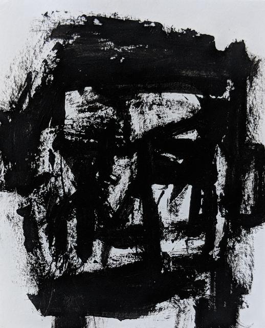 , 'Human Voice #7,' , Sparrow Gallery