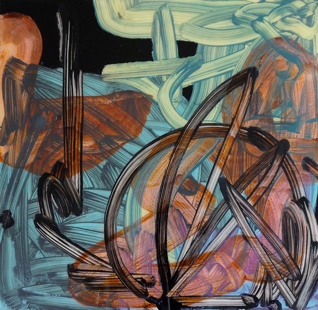 , 'Workers Dream VII,' 2016, Mini Galerie