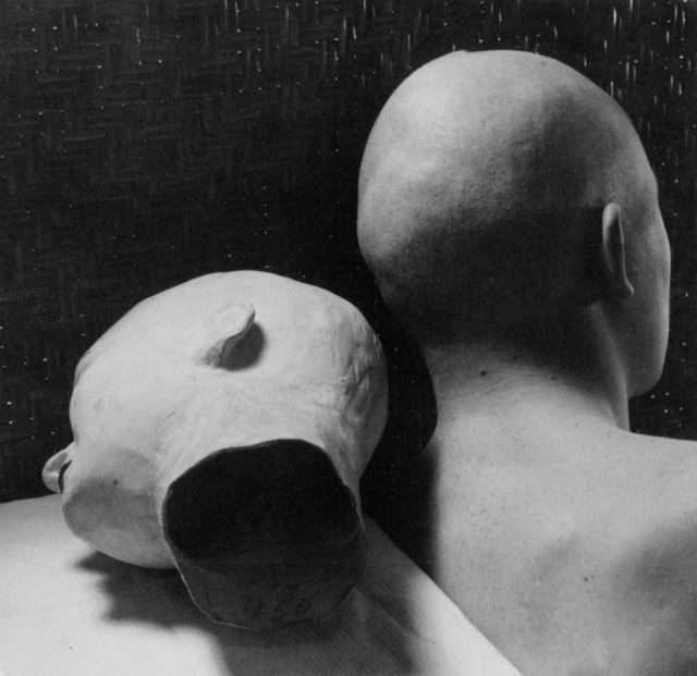 , 'Bald Heads,' 1931, Robert Mann Gallery