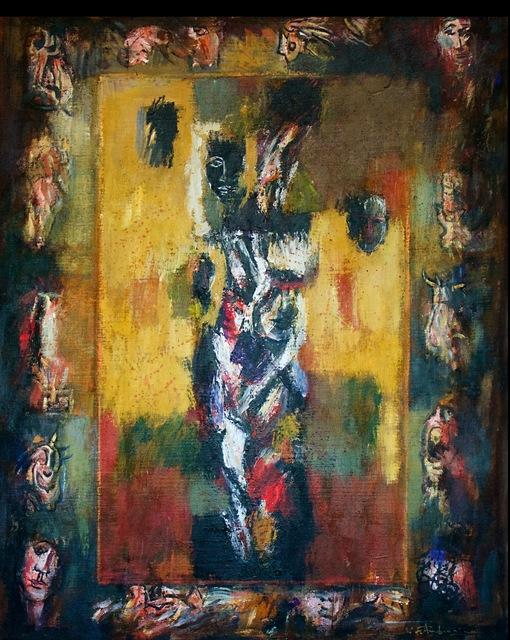 , 'ALBA A SAN PIETROBURGO,' , Galerie AM PARK
