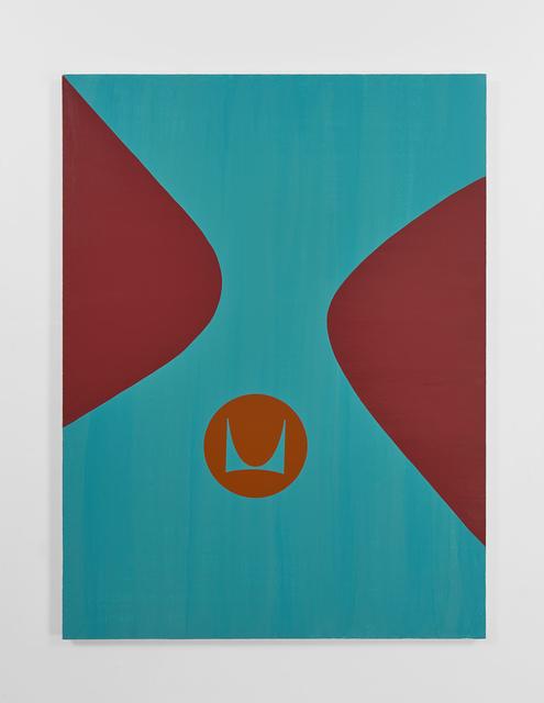 , 'El Lissitzky/Herman Miller,' 2017, Postmasters Gallery