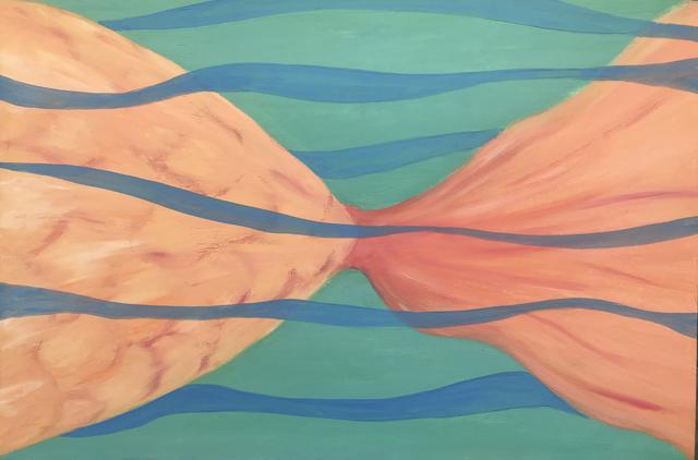 Ariane Cole, 'Múltiplos 19 - Peixe', 2020, Ligia Testa Espaço de Arte