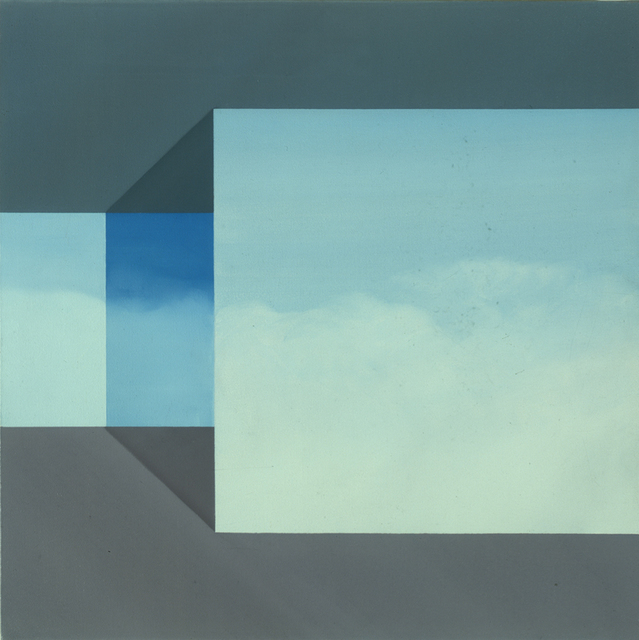 , 'Paisaje Interior,' 1970, Nueveochenta