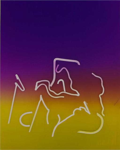 Tatiana Echeverri Fernandez, 'Allophone III,' 2013, Gallery Weekend Berlin