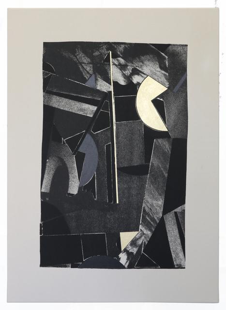 , 'Unitled ,' 2016, Galerie Kornfeld