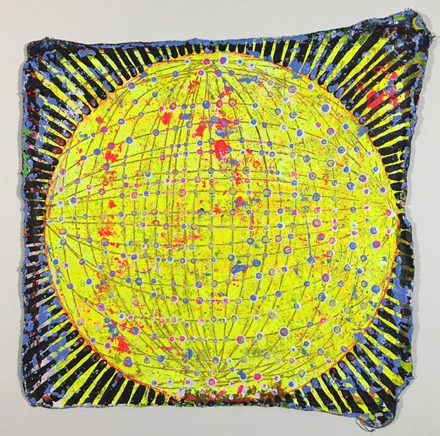, 'Solar,' 2016, Rick Wester Fine Art