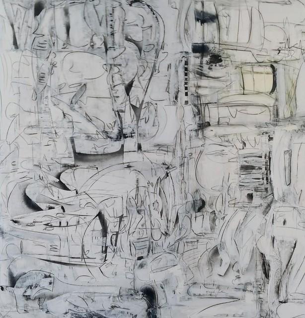 , 'No Definition Required,' 2019, Gildea Gallery