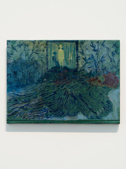Andrew Cranston, 'I am more comfortable', 2018, Ingleby Gallery