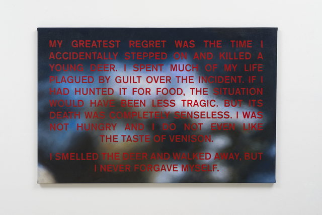 Adrian Wong, 'Communiques from the Rainbow Bridge No. 4', 2015, Carrie Secrist Gallery