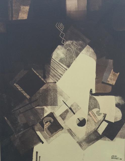 , 'Untitled 26,' 2015, Hafez Gallery