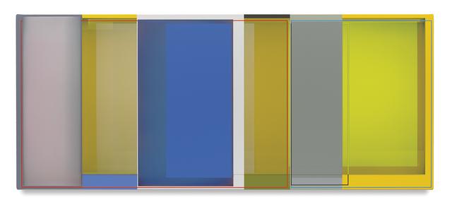 , 'Music House (for Sonny Clark),' 2016, Miles McEnery Gallery