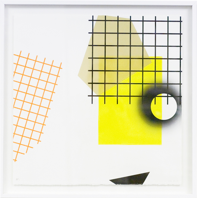 , 'Untitled,' 2011, S1 Artspace