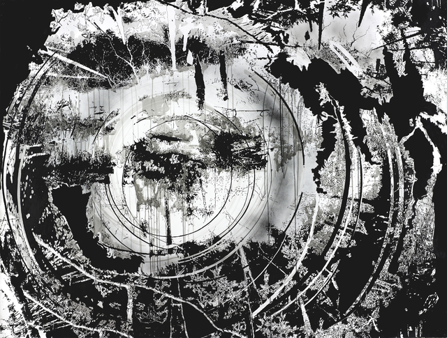 , 'Shichecha #41,' 2014, Galleri Bo Bjerggaard