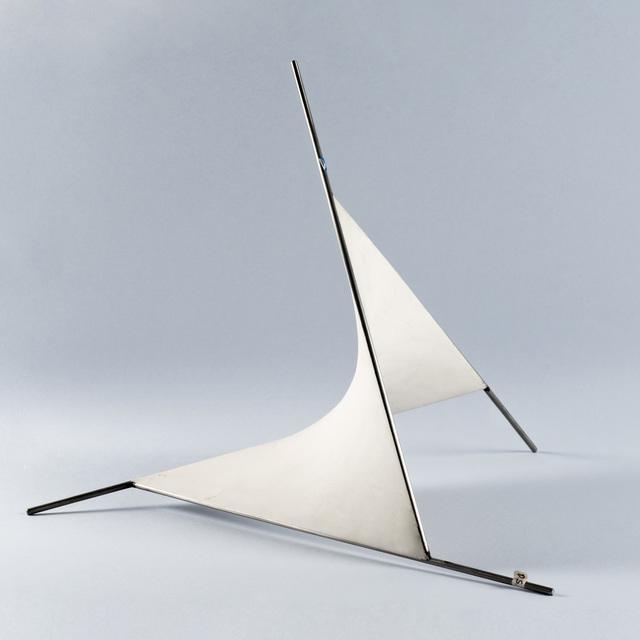 , 'P.H. Hyperbolic Paraboloid,' 1971, GALERÍA JOSÉ DE LA MANO