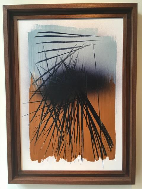 , 'T1966-E34,' 1966, Galerie Pascal Lansberg