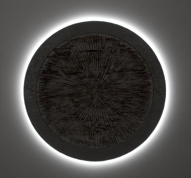 , 'Eclipse III,' 2018, Galerie Olivier Waltman | Waltman Ortega Fine Art