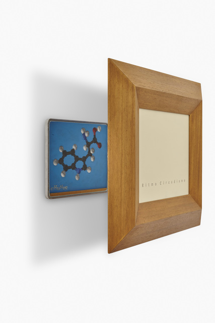 , 'Melatonina,' 2015, Ignacio Liprandi Arte Contemporáneo