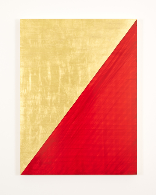 , 'S.T. 028,' 2018, Galerie Greta Meert
