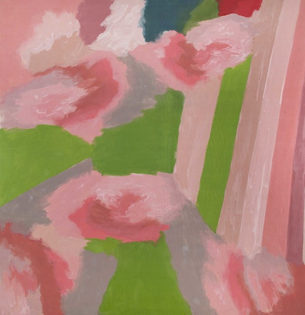 , 'JJ Flowers,' 1974, Gerald Peters Gallery