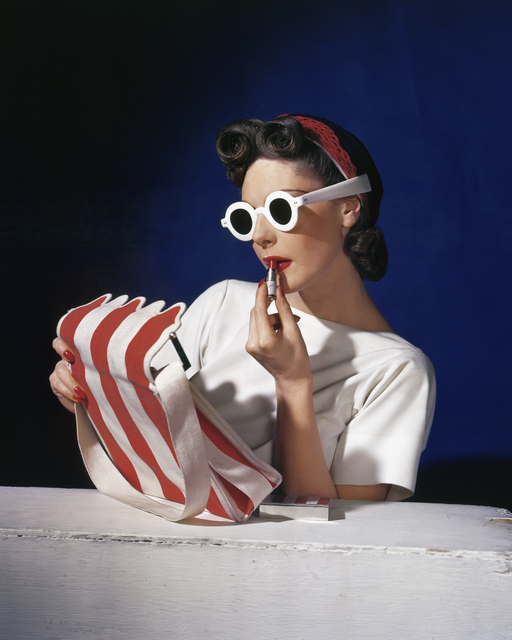, 'Muriel Maxwell, American Vogue,' 1939, Victoria and Albert Museum (V&A)