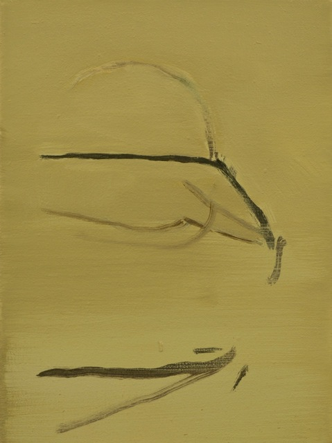 , 'Mirage,' 2018, Galerie SOON
